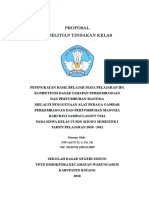 Cover Proposal PTK IPA Ibu