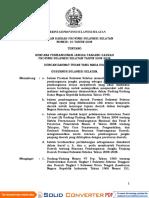 Rencana Pembangunan Jangka Panjang (RPJP)