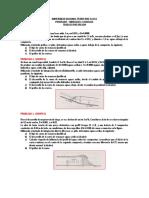 Universidad Nacional Pedro Ruiz Gallo- Problemas