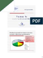 Syllabus Mecanica de Fluidos e Hidraulica Minas