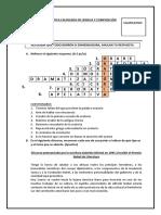 Práctica Calificada de Lengua y Composición