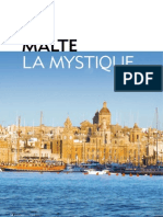Malte, la Mystique
