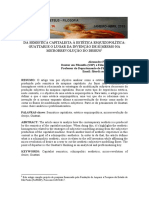 __Artigo - Carvalho - 'Da semiótica capitalista à estética esquizo' (2018).pdf