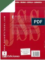 Manual de Cuestionario de Estres Laboral JSS
