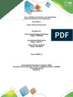 Unidad 2-Paso 3 - Identificar Ecosistemas y Sus Componentes