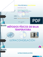 UPS - Microbiología (Métodos Fis y Agentes Antim)