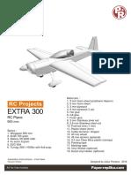 Paper Replika Extra 300