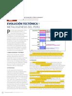 Acosta,J. Sempere (2017) Resumenes Ext ProExplo 2017 Metalogénesis.-horizonte Minero