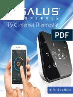 IT500 Installer Manual V047