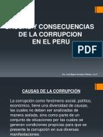 causasyconsecuenciasdelacorrupcinenelper-130820224902-phpapp02
