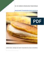 MANUAL DE RECETAS  DE COMIDAS VENEZOLANAS TRADICIONALES.docx