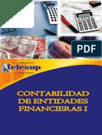 Contabilidad de Entidades Financieras 1