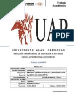 2009216699 Métodos Estadisticos Para La Investigación