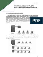 Diktat LAN - SMAN 1 TEGAL