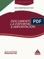 Documentos en la Exportacion e Importacion.pdf