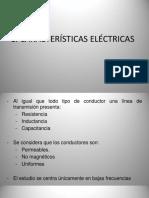 2 Caracteristicas Electricas Cond Aereos