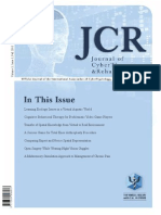 Journal of CyberTherapy and Rehabilitation, Volume 3, Issue 3, 2010.