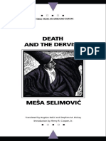Death and the Dervish - Selimovic, Mesa