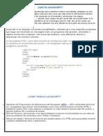 Que Es Javascript