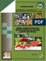 Boletin Agropecuario Provincial Ancash (1)