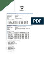 Computo de Ranking ELO CAGSM 011118