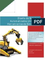 Diseño de Sistemas Automatizados