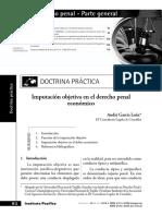 5. García León - Imputación objetiva en el derecho penal económico.pdf
