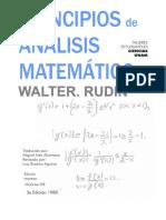 Principios de analisis matematico - W. Rudin.pdf