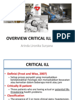 1. Overview Critical Ill Disease Versi Indo