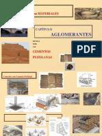 Ok 2018 Aglomerantes 2 Cementos y Puzolanas.pptx [Autoguardado]