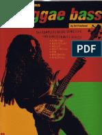 Reggae Bass [Bass Builders] - Ed Friedland.pdf