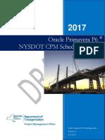 P6 CPM Schedulers Guide v1-0