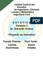 Proyecto Domótica-Estática-P2-Chávez,Duchimaza,Terán, Villalba.pdf.docx