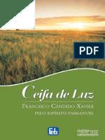 Ceifa de Luz - Chico Xavier
