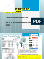 THE UPDATE NEWS OF TUBERCULOSIS.pptx