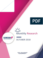 Monthly Research October 2018