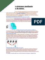 Análisis de Sistemas Mediante Diccionario De