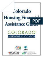 CAA Colorado Financial Housing Assistance Guide