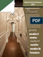 Medite Fr Mdf Brochure 16 Hw Usa