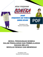 SLAID BONEKA EDIT 1 April 2018.pptx