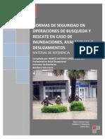 NORMAS+DE+SEGURIDAD+BUSQUEDA+Y+RESCATE+INUNDACIONES