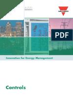 Innovacion en El Manejo de Energia