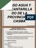 Caso Casma