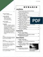 Merida Evolucion Reciente - Jorge Bolio Oses 1991