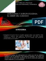 Iatrogenia y Iatropatogenia.pdf