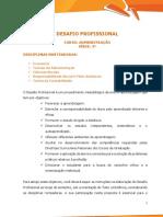 Desafio Profissional CCO ADM e ECO 2