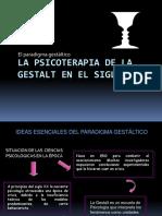 Diapositivas Gestalt