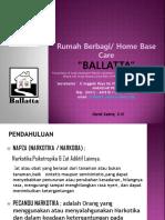 Home Base Care BALLATTA-BULUKUMBA 2015.pptx