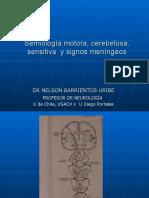 sEMIOLOGIA MOTORA