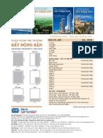 BDS 2010 - Ratecard - Bang Gia